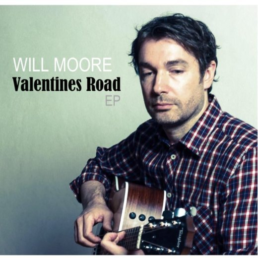 valentines road